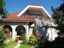 Casă de oaspeți județul Komárom-Esztergom, Casa de oaspeți Samu