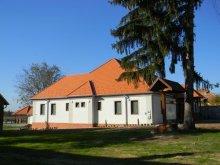 Accommodation Csokonyavisonta, Erdészeti Guesthouse