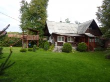 Chalet Barajul Zetea, Döme-bá Guesthouse