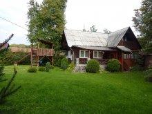 Kulcsosház Maroshévíz (Toplița), Döme-bá Kulcsosház