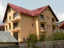 Accommodation Prahova county, Flora Alpina Guesthouse