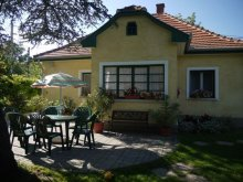 Casă de vacanță județul Veszprém, Apartament Gerencsér