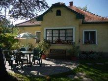 Vacation home Nemesgulács, Gerencsér Apartment