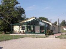 Pensiune Szenna, Casa de oaspeți Szárszó