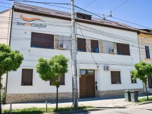 Apartament Ciudanovița, Apartamente Rent For Comfort TM