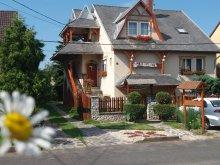 Accommodation Vilyvitány, Margaréta Pension