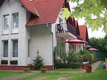 Apartament Zamárdi, Apartament Friesz Apartament B