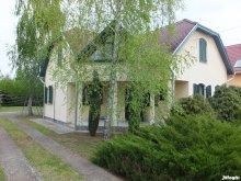 Casă de vacanță Ungaria, Casa de oaspeți Kata