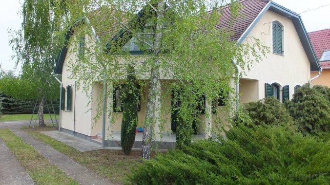 Kata Guesthouse Bogács