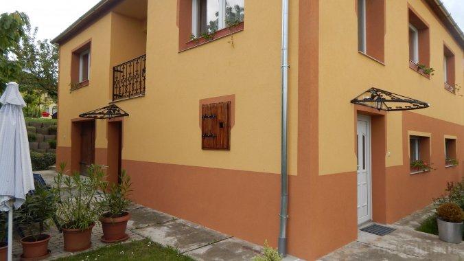 Ticzer House Magyarpolány