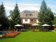 Pensiune Ghirdoveni, Pensiunea Transilvania House