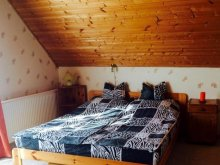 Accommodation Magyarhertelend, Asma Guesthouse