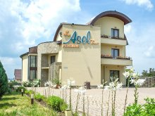 Accommodation Hetea, AselTur B&B