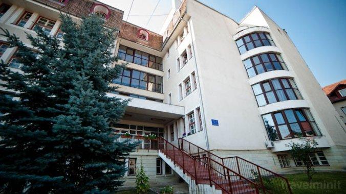 Bethlen Kata Diakóniai Központ Kolozsvár