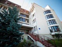 Hotel Kisfehéregyház (Albeștii Bistriței), Bethlen Kata Diakóniai Központ