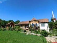 Vendégház Komjátszeg (Comșești), Otthon Vendégház