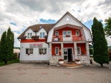 Accommodation Drăușeni, Vadrózsa Pension