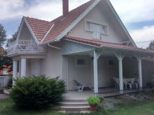 Accommodation Bács-Kiskun county, Kövirózsa Guesthouse