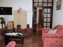 Accommodation Kötegyán, Perecz Apartment