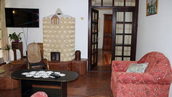 Perecz Apartman Gyula