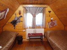 Pensiune Lacu Rezii, Pensiunea Casa Vlăduț