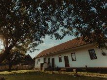 Cabană Satu Nou, Casa de oaspeti Leánylak
