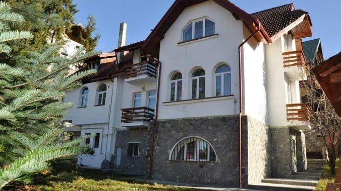 Veverița Villa Predeál