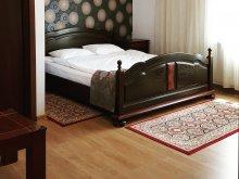 Accommodation Întorsura Buzăului, Postavarului House