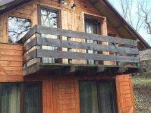 Kulcsosház Kecskeháta (Căprioara), Făgetul Ierii Kulcsosház