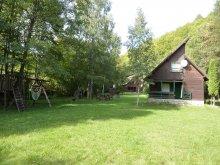 Chalet Sâncrai, Gyerő Attila I. Guesthouse