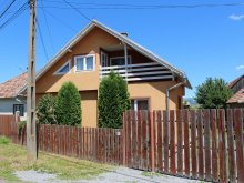 Accommodation Toplița, Enikő Guesthouse