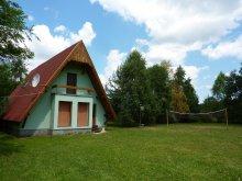 Chalet Sâncrai, György László Guesthouse