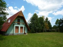 Chalet Sub Cetate, György László Guesthouse