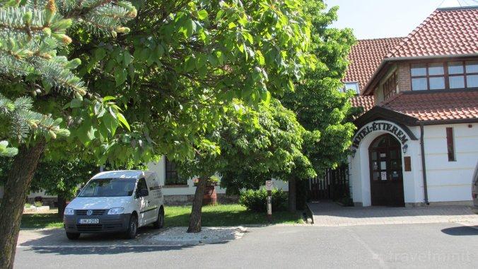 Hotel Józsi Bácsi Szombathely