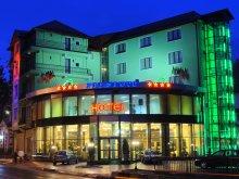 Hotel Bărăști, Hotel Piemonte