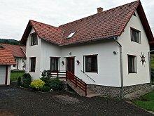 Cabană Bistrița Bârgăului Fabrici, Casa de oaspeți Napsugár