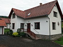 Cabană Valea Caldă, Casa de oaspeți Napsugár