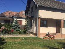 Casă de oaspeți Straja (Căpușu Mare), Casa Anna