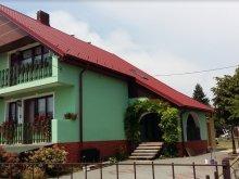 Casă de oaspeți Ordacsehi, Casa de oaspeți Anci