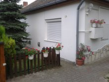 Vacation home Nemesgulács, Apartment FO-364 for 4-5-6 persons