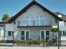 Casă de vacanță Veszprémfajsz, Apartament BO-68 pentru 2 persoane