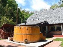 Guesthouse Tiszakeszi, Csodaszarvas Guesthouse