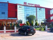 Motel Cuza Vodă (Salcia Tudor), Motel & Restaurant Didona-B