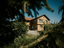 Casă de oaspeți Mureșenii Bârgăului, Casa de oaspeți Erika