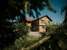 Casă de oaspeți Tureac, Casa de oaspeți Erika