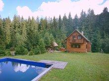 Chalet Mureșenii Bârgăului, Pal Guesthouse