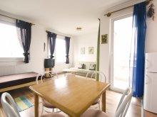Apartman Szigetszentmiklós – Lakiheg, Apartman a Stadionoknál