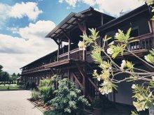 Accommodation Kerecsend, Sweet-Life Wellness Apartments