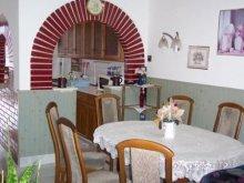 Casă de vacanță Ganna, Casa de vacanță Timiház