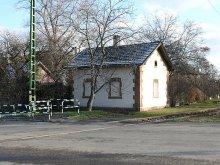 Vendégház Csaklya (Cetea), Colecțiilor Ház